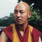 Lama Thupstan Wangchuk