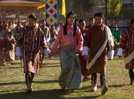 elissandre .... en mode cocooning  p4 - Page 2 Bhoutan